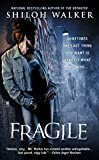 Fragile (The Rafferty Brothers)