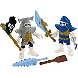 Imaginext Pirate Skeleton Deckhands