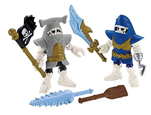 Fisher-Price Imaginext Pirate Skeleton ()