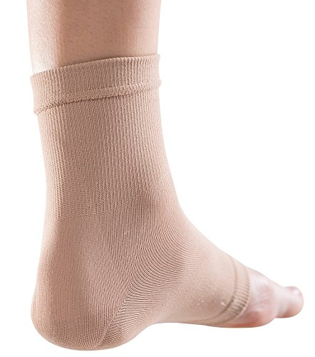 NatraCure Fitted Blister Prevention Sock (L/XL)