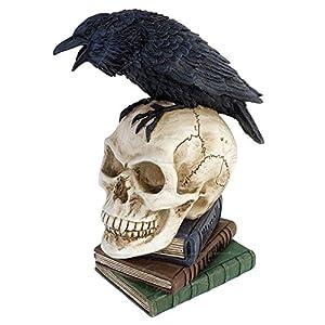 Poe's Raven by Alchemy