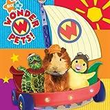 Wonder Pets by WONDER PETS (2007-04-10)