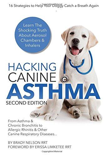 Hacking Canine Asthma Bronchitis Respiratory product image