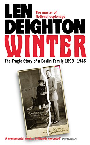 Winter: A Berlin Family, 1899–1945 (Samson)