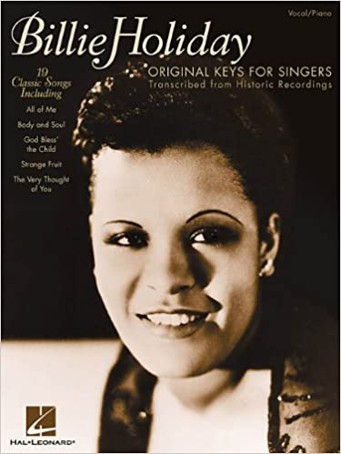 Original Keys For Singers Ella Fitzgerald