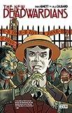 The New Deadwardians by Dan Abnett (Feb 12 2013)
