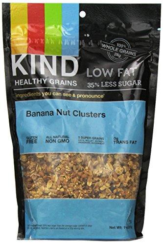 KIND - Banana Nut - 11 oz