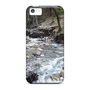 New Cute Waterfall For Iphone 5/5S Case Cover Cover