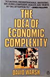 The Idea of Economic Complexity, David Warsh, 0140080996