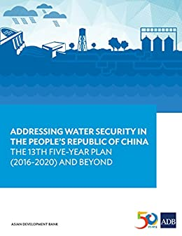 Ccri Summer Courses 2020.Addressing Water Security In The People S Republic Of China