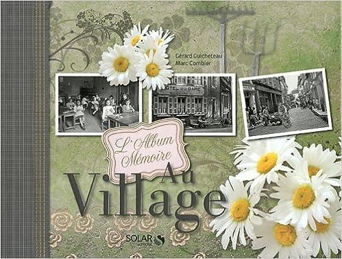 Read L'album mémoire au village pdf, epub ebook