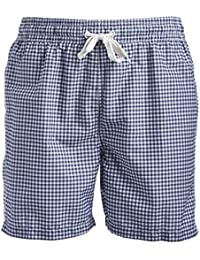 Men's Monaco Swim Trunks (Regular & Extended Sizes)