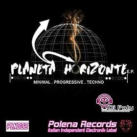 Dj Paly - Planeta Horizonte