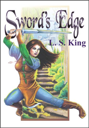 Sword's Edge (Sword's Edge Chronicles Book 1)