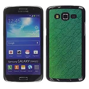 TopCaseStore / la caja del caucho duro de la cubierta de protección de la piel - Simple Pattern 27 - Samsung Galaxy Grand 2 SM-G7102 SM-G7105