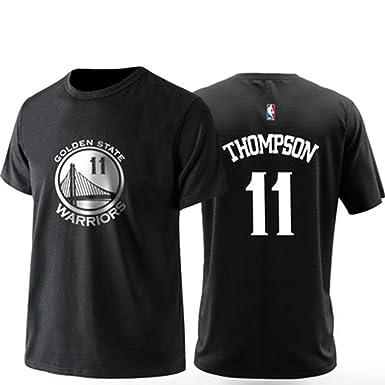 Camiseta para Hombre NBA Golden State Warriors Baloncesto ...