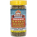 Bragg Organic Herbs And Spices Seasoning - Sea Kelp - 2.7 Ounces