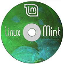 Linux Mint 14 Special Edition DVD - Includes both 32-bit and 64-bit, and both MATE and Cinnamon!
