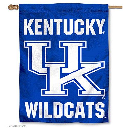 Vertical House Flag Banner - 3