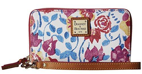 dooney-bourke-marabelle-collection-zip-around-phone-wristlet