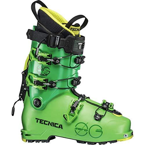- Tecnica Zero G Tour Scout Ski Boot - Men's (11993)