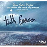 Three Fates Project - Limited Edition with Bonus DVD
