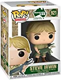 Funko Pop! TV: Crocodile Hunter - Steve Irwin Vinyl Figure (Styles May Vary)