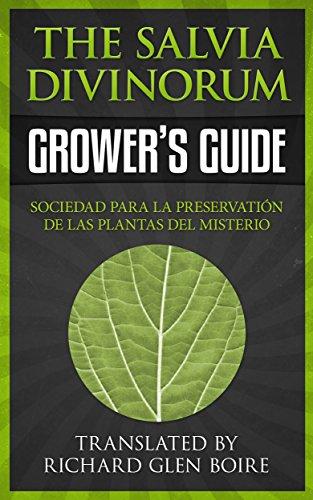 Grow Salvia Seeds - 1