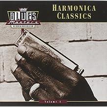 Blues Masters 04: Harmonica...