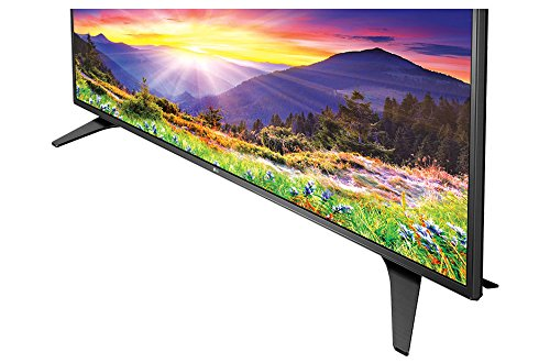 LG 123 cm (49 inches) 49LH600T Full HD LED Smart IPS TV (Black)
