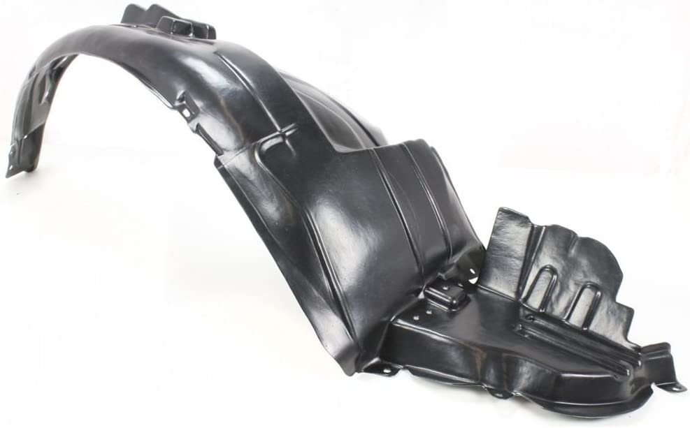 Front Right New Splash Shield Fender Liner Town and Country Passenger Side RH