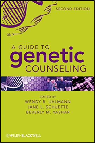 Amazon a guide to genetic counseling ebook wendy r uhlmann a guide to genetic counseling 2nd edition kindle edition fandeluxe Images