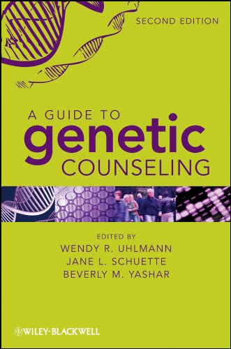Download A Guide to Genetic Counseling Pdf