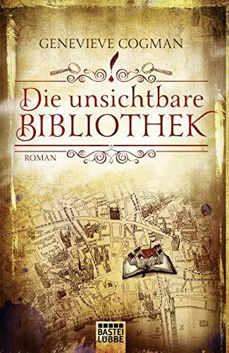 die-bibliothekare-die-unsichtbare-bibliothek-roman