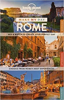?ZIP? Lonely Planet Make My Day Rome (Travel Guide). August Obras hotel mayor comienza Antai broad
