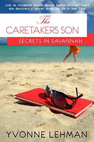 The Caretaker's Son (Secrets in Savannah Book 1)