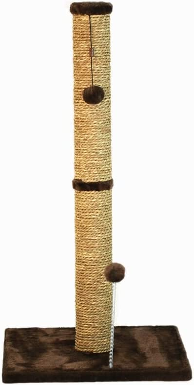 Cat Craft Sea Grass Scratching Post