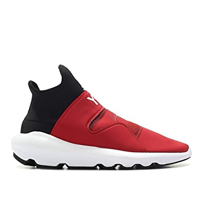 47f98245fe75 adidas Y-3 Men Suberou Chili Pepper core White core Black Size 9.5 US