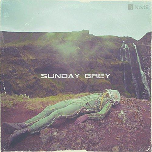 Sunday Grey (The Mole MMD - Grey Mole