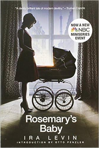 Rosemarys Baby Book