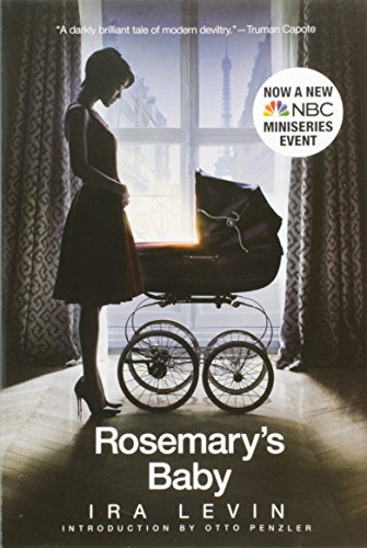 Rosemary's Baby - Nyc Side Buy Best West Upper