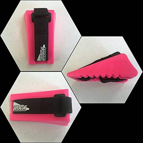 Power Up Wedge PRO, Pink