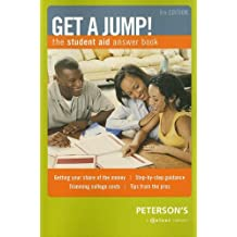 Get A Jump:Student Aid Answer Book 5ed (Paying for College)
