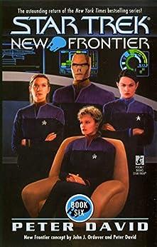 Fire On High (Star Trek: The Next Generation) by [David, Peter]