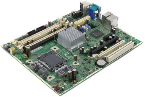HP DC7900 SERIES ORIGINAL LGA775 INTEL SYSTEM MOTHERBOARD 462432-001 460969-001 Renewed