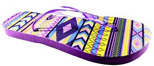 donna Design Octave Infradito Purple Wave ZOqqxUw7S
