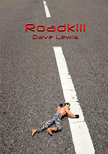 Roadkill ebook