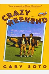 Crazy Weekend Kindle Edition