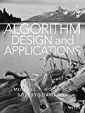 img - for Algorithm Design and Applications book / textbook / text book