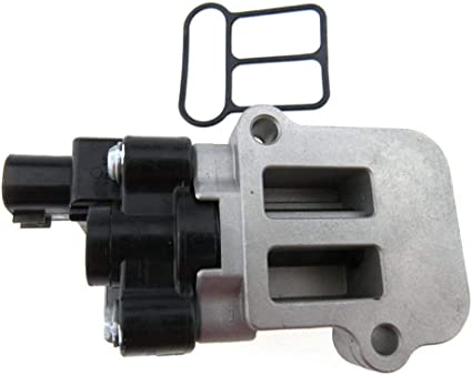Eruditter V/álvula De Control De Aire De Ralent/í IAC 22650-AA181 22650-AA182 para Subaru Impreza WRX
